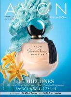 Portada Catálogo Avon Regalos
