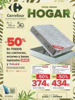Portada Catálogo Carrefour Juguetes