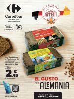 Portada Catálogo Carrefour Especiales