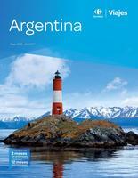 Portada Catálogo Viajes Carrefour América
