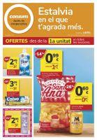 Portada Catálogo Consum Catalán