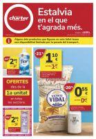 Portada Catálogo Consum Charter Catalán
