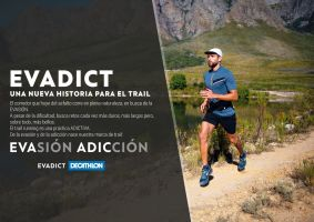 Portada Catálogo Decathlon Trail