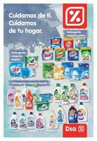 Portada Catálogo Dia Limpieza