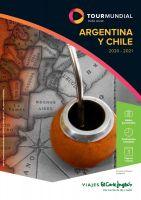 Portada Catálogo Viajes El Corte Inglés Chequeos