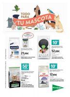 Portada Catálogo Corte Inglés Especiales