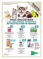 Portada Folleto Corte Inglés Especiales