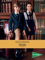 Portada Catálogo El Corte Inglés Moda Niños