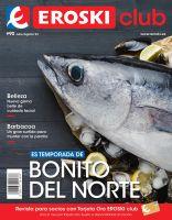 Portada Catálogo Revista Eroski