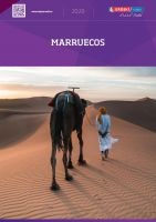 Portada Catálogo Viajes Eroski Circuitos