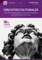 Portada Catálogo Viajes Eroski Estudiantes