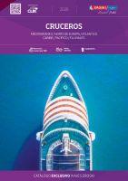 Portada Catálogo Viajes Eroski Cruceros