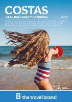 Portada Catálogo Viajes Eroski Baleares