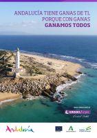 Portada Catálogo Viajes Eroski Destinos