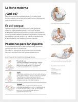 Portada Catálogo Prénatal Premamá