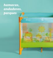 Portada Catálogo Prénatal Baby