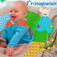 Portada Catálogo Imaginarium Bis