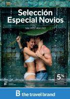 Portada Catálogo Revista Barceló Viajes