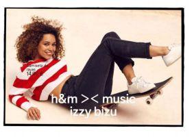 Portada Catálogo H&M Jovenes