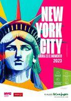 Portada Catálogo Viajes El Corte Inglés