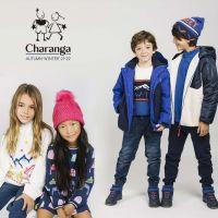 Portada Catálogo Charanga
