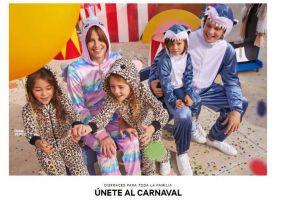 Portada Catálogo H&M Kids