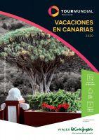 Portada Catálogo Viajes El Corte Inglés Tursimo Rural