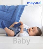 Portada Catálogo Mayoral Baby