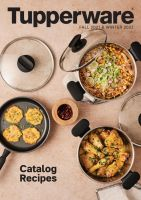 Portada Folleto Tupperware
