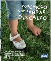 Portada Catálogo Chicco Zapatos