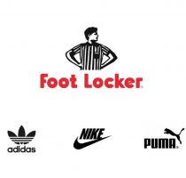 Portada Catálogo Foot Locker