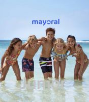 Portada Catálogo Mayoral Junior