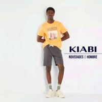 Portada Catálogo Kiabi Hombre