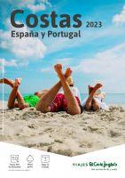 Portada Catálogo Viajes El Corte Inglés Verano
