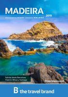 Portada Catálogo Barceló Viajes Cruceros