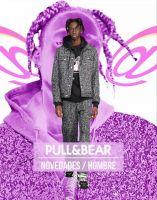 Portada Catálogo Pull&Bear Hombre