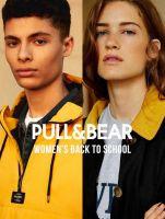 Portada Catálogo Pull&Bear Especiales