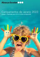 Portada Catálogo Abacus Escuelas