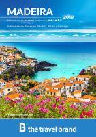 Portada Catálogo Barceló Viajes Spa