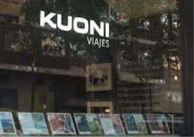 Portada Catálogo Kuoni