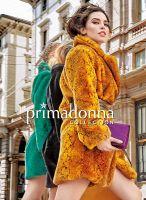 Portada Catálogo Primadonna