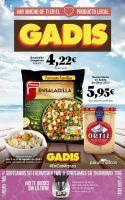 Portada Catálogo Gadis Castilla y Léon
