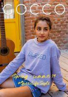 Portada Catálogo Gocco Junior