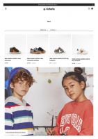 Portada Catálogo Victoria Niños