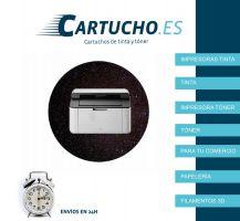 Portada Catálogo Cartucho