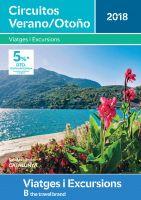 Portada Catálogo Barceló Viajes China