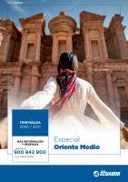 Portada Catálogo Viajes Ecuador