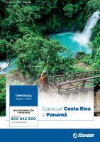 Portada Catálogo Viajes Ecuador América Latina
