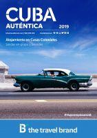 Portada Catálogo Barceló Viajes América