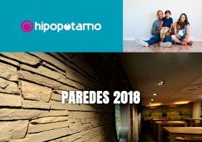 Portada Catálogo Pinturas Hipopótamo Especiales